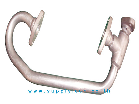 Pipe Assy 11