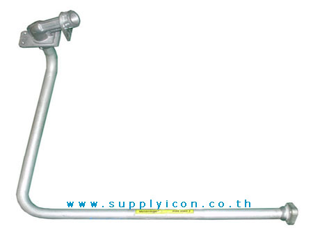 Pipe Assy 4